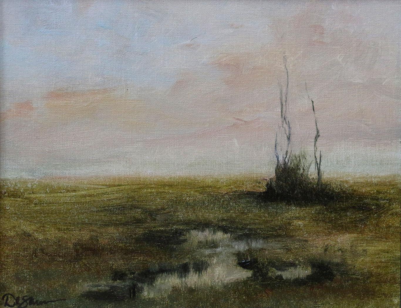 Standing Marsh Wood