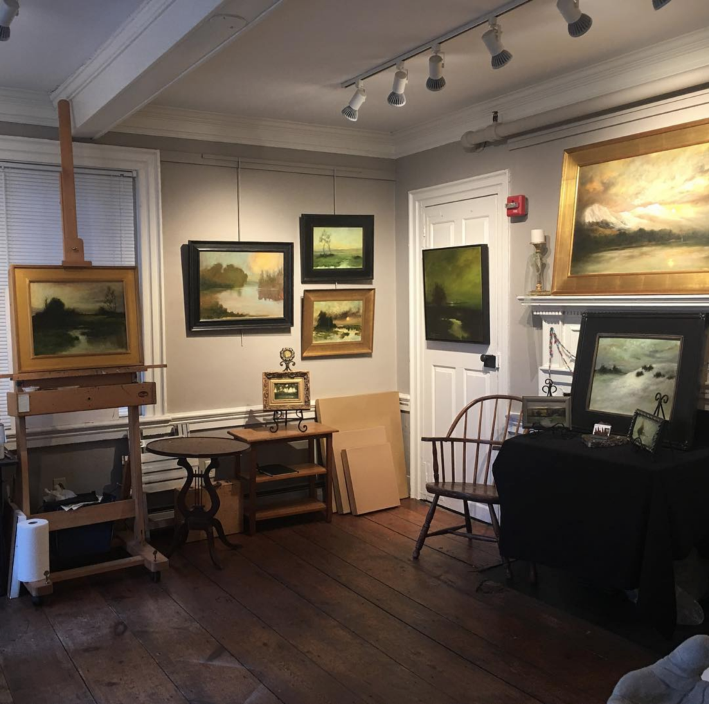 Providence RI Studio